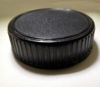 Used N Rear Lens Cap for Nikon Ai Ai-s lesnes  Shipping is free worldwide
