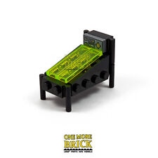 LEGO Pinball Arcade Games Machine furniture - Minifig scale - NEW pieces
