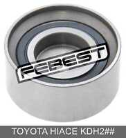 Timing Belt Tensioner Pulley For Toyota Hiace Kdh2## (2005-)