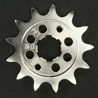 PBI - 356-13 -  Front Countershaft Sprocket, 13T - Made In USA