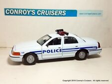 Gearbox - Frankfort, Kentucky Police Ford Crown Victoria (LOOSE - No box)