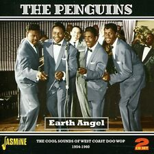 The Penguins - Earth Angel [New CD]