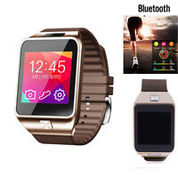 Sport Wireless Bluetooth Smart Watch Activity Tracker Watch for iOS Android