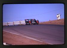 David Hobbs #73 McLaren M20 - 1973 Can-Am Riverside - Vintage 35mm Race Slide