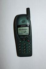 Nokia 6110 - Grün (Ohne Simlock) Handy