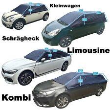 Halbgarage Autoabdeckung Autogarage Scheibenabdeckung Abdeckplane Schutzhülle