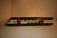 Roco 74505 Doppelstock-Steuerwagen 2.Kl. SBB GS HO weiß-grau Ep 6 (*497)