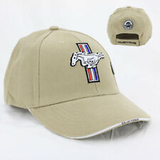 FORD Mustang Pony GT LOGO muscle car Basecap Trucker berretto baseball cap NUOVO