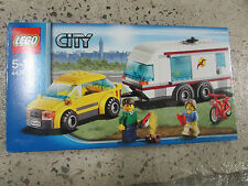 BOXED SET LEGO CITY 4435
