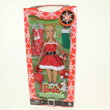 Mattel - Barbie Doll - 2008 Happy Holidays Barbie Doll (Target Exclusive)