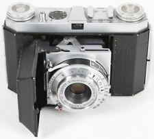 Kodak Retinette (Type 017) mit Reomar 4,5/50 SCHNEIDER-KREUZNACH ! TOP & RARE !