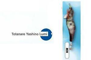 Señuelo Pesca Calamar Jibionera Carson 2.0 Yashino