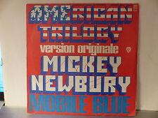 MICKEY NEWBURY American trilogy 12090