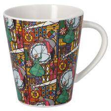 Studio Ghibli Howl's Moving Castle Art Mug Cup Japan import NEW