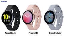 Samsung GALAXY Watch Active 2 Aluminum SM-R830 Smartwatch- 40mm