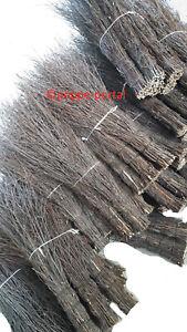 15 Birken -Reisig - Besen Strauchbesen Buschbesen Birkenbesen Reisigbesen