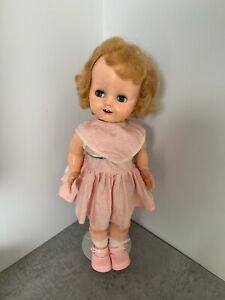 "16"" Pedigree 1950'S Doll"