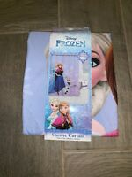 """NEW Disney Frozen Princeses Bathroom Shower Curtain 72""""x72"""" FREE SHIPPING"""