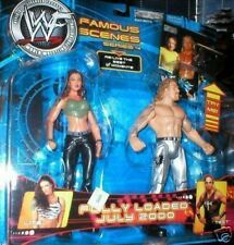 WWF/WWE.  FULLY LOADED FAMOUS SCENES TEST AND LITA, NEVER OPENED