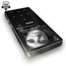 Mymahdi Mp3/Mp4 Music Player, 8Gb Portable Audio Player with Photo Viewer, Voice