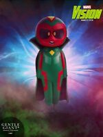 Gentle Giant Marvel Animated Series Vision Statue Skottie Young New and In Stock