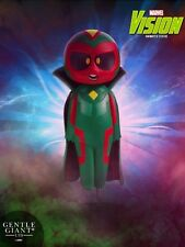 Gentle Giant Marvel Animated Vision Statue Skottie Young New