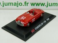 IT61N Voiture 1/43 STARLINE 1000 MIGLIA : STANGUELLINI 1100 1948
