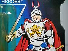 K1716121 BOWMARC MOC MINT ON SEALED CARD AD & D DUNGEONS & DRAGONS CRUSADER