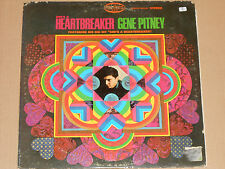 GENE PITNEY -She's A Heartbreaker- LP Musicor Records (MS-3164) 1968
