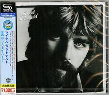 MICHAEL MCDONALD-IF THAT'S WHAT IT TAKES-JAPAN SHM-CD C41