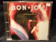 Bon Jovi - 7800 Fahrenheit-GIAPPONE CD