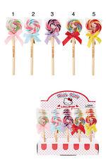 Sanrio Hello Kitty Lollipop Ballpoint Pen