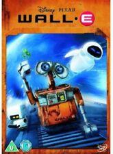 Wall-E [DVD] [2008] [DVD][Region 2]