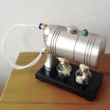 Steam Boiler Kit Steam Engine Boiler Part Water Boiler Kit for Steam Engine Mode
