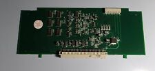 Anritsu/Wiltron 52245-3 Rev D A5 Auxiliary board