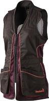 Seeland Ladies Skeet Waistcoat Clay Shooting Vest
