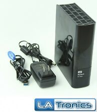 Western Digital My Book For Mac 3TB External Hard Drive USB 3.0 WDBYCC0030HBK