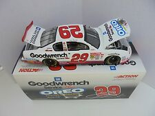 Kevin Harvick #29 GM Goodwrench Service Plus OREO 2001 Chevrolet Nascar Diecast