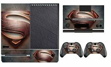 258 Vinyl Cover Protector Skin Sticker for Xbox One & Kinect & 2 controller skin