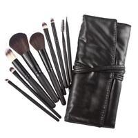 Makeup Brush Set Cosmetic Brushes Professional Powder Tool Foundation Eyeshadow
