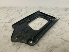 BMW E36 3 series - 4cyl Front Engine Bay Battery Tray - 318is 318ti 318i 316i