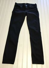 COH CITIZENS OF HUMANITY Black Skinny Ankle Stretch Lightweight Jeans Womens 27