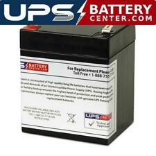 F&H Un5-12 12V 5Ah F2 Replacement Battery