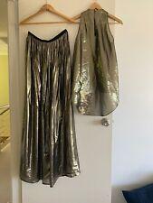 Siss&bide Reflect The Good Gold Set Size S&10
