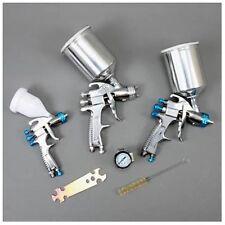 Itw Devilbiss 802789 Startingline Spray Gun Kit Kit