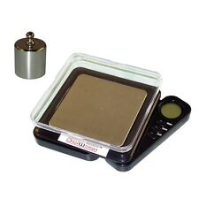 Blade-100 Digital Pocket Scale 1000g x 0.01g Jewelry Gold Carat Grain Reload