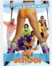 Ski School [New DVD] Dolby