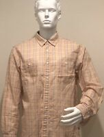Men's Shirt  (NAUTICA)   Size Large.