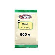 500g polvere di allume fatakdi POLVERE TERRA anti batterica deodrant Agent