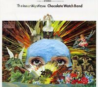 The Chocolate Watchband, Chocolate Watch Band - Inner Mystique [New CD]